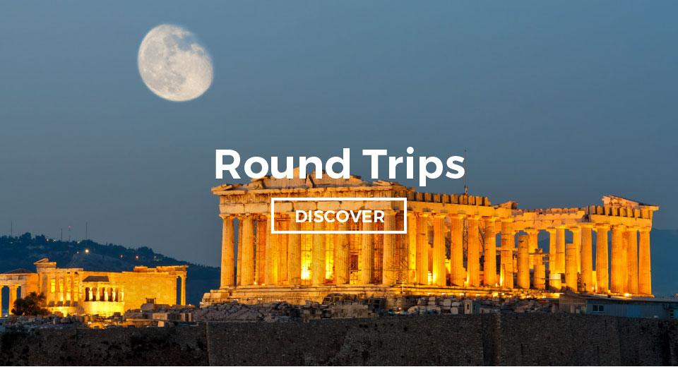 round excursions